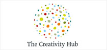 The Creative hub logo